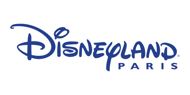 Logo Disney Land Paris